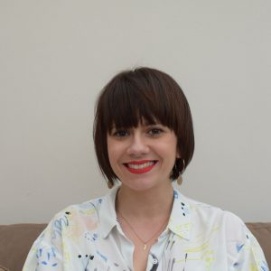 Nicole Bilham